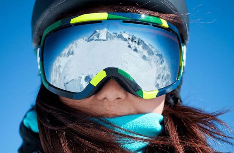 The Best Snowboard Goggles Brands
