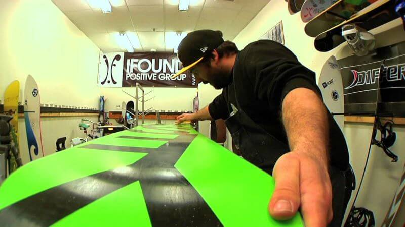 Snowboard Waxing FAQs