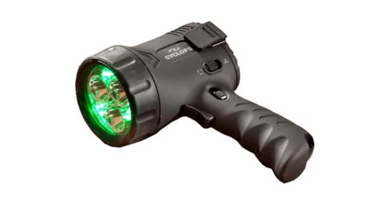 Spotlight - best spotlight for hunting deer
