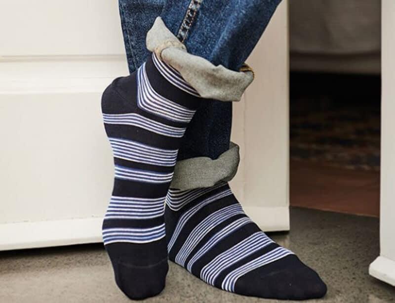 THINGS TO CONSIDER WHEN PURCHASING SOCKS - best mens socks reddit