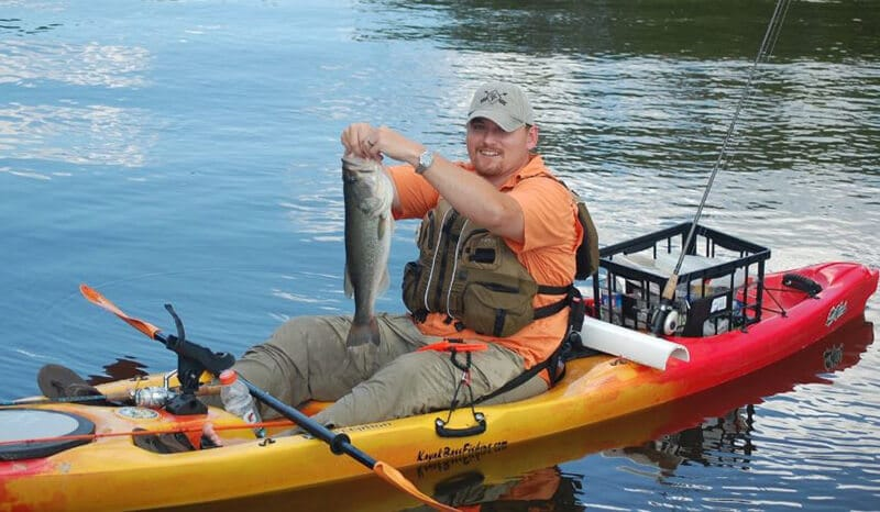 The Way to Obtain the Best Fishing Kayaks