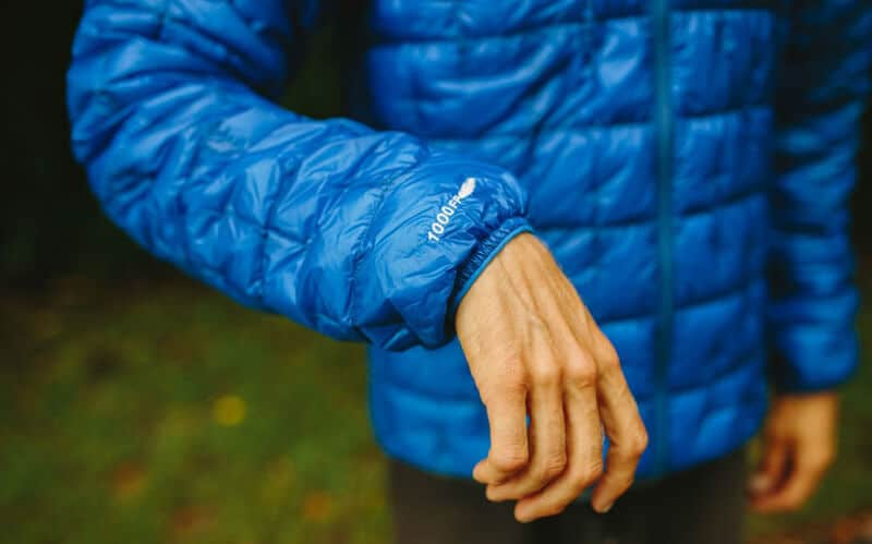 The best down jacket brands