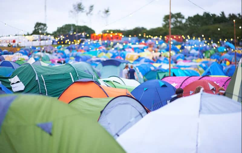 Top Rated Best Festival Tent Brands
