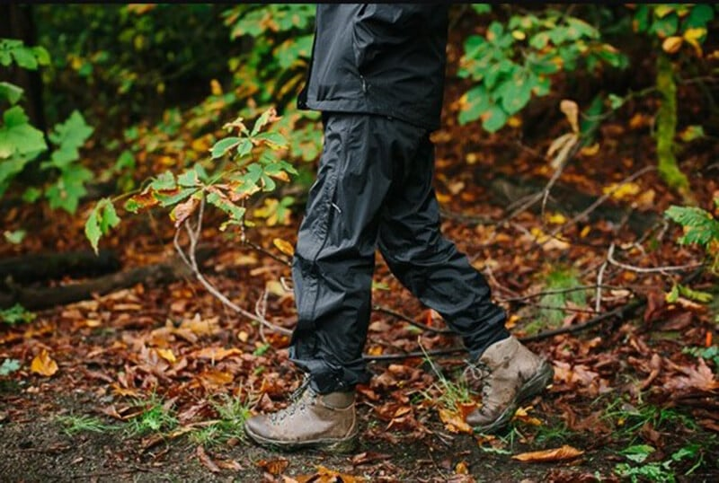 The best rain pants brands - best rain pants for work