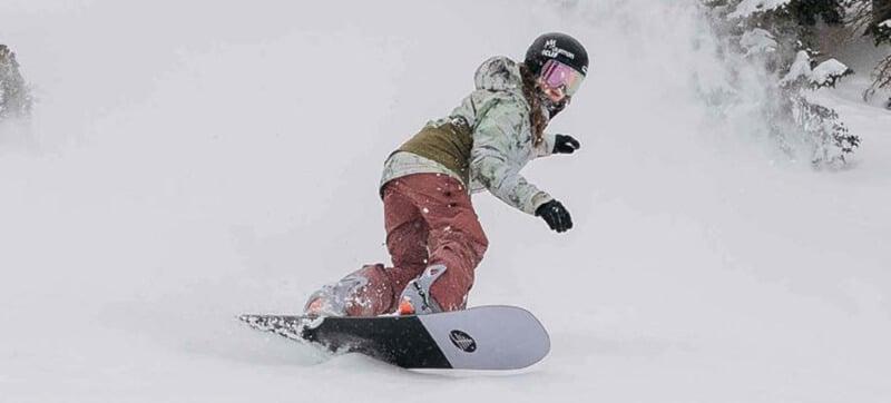 The best snowboard helmets brands