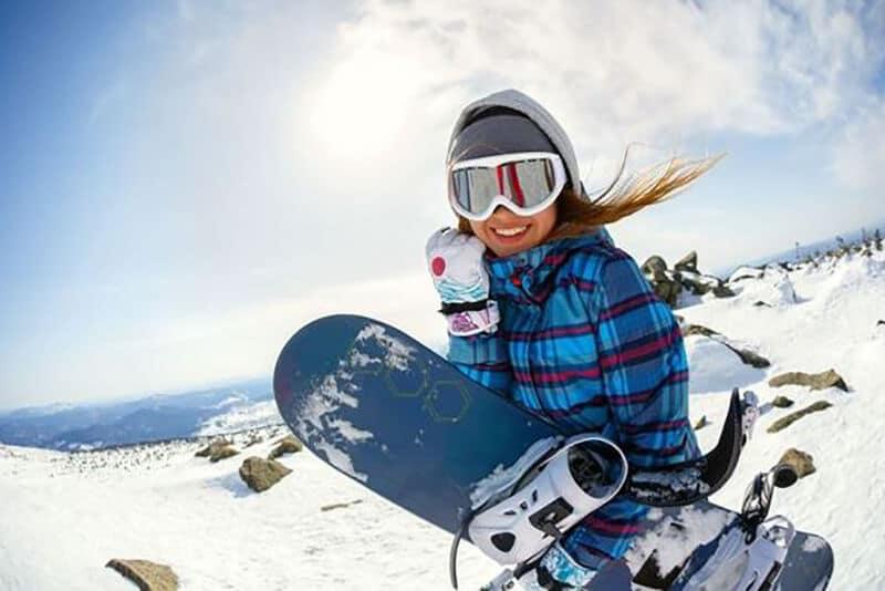 Things to consider when choosing the best snowboard bindings
