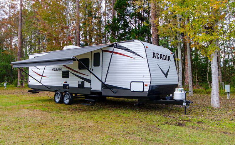 Top Rated Best Bunkhouse Travel Trailers Brand