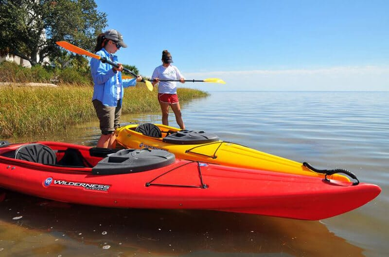 Top 10 Best Fishing Kayaks Under 1000