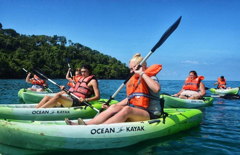 Top 10 Best Ocean Kayaks Review 2020