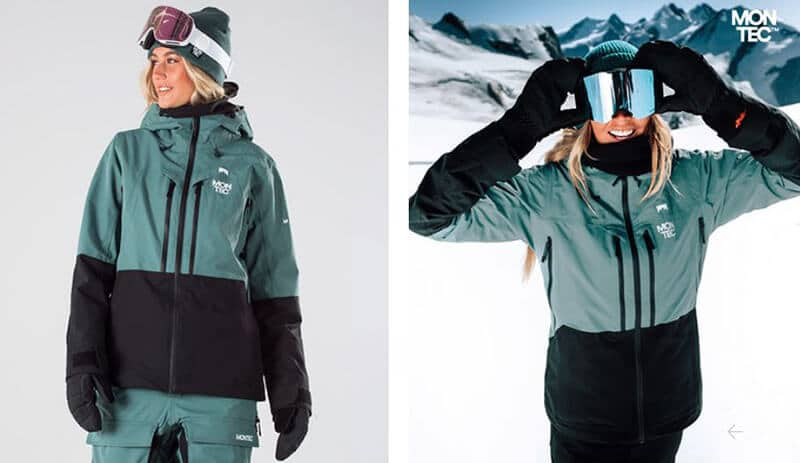 Top 10 Best Snowboard Jackets