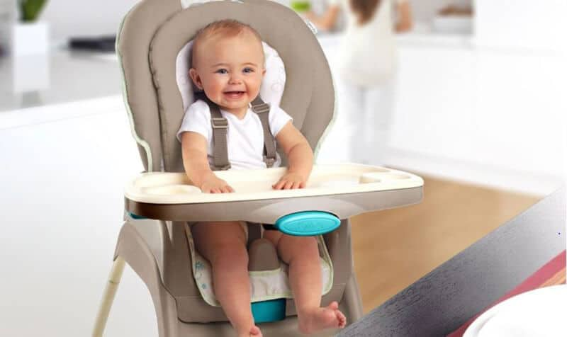 Top 10 Best Travel High Chair Brands - best high chair for travel