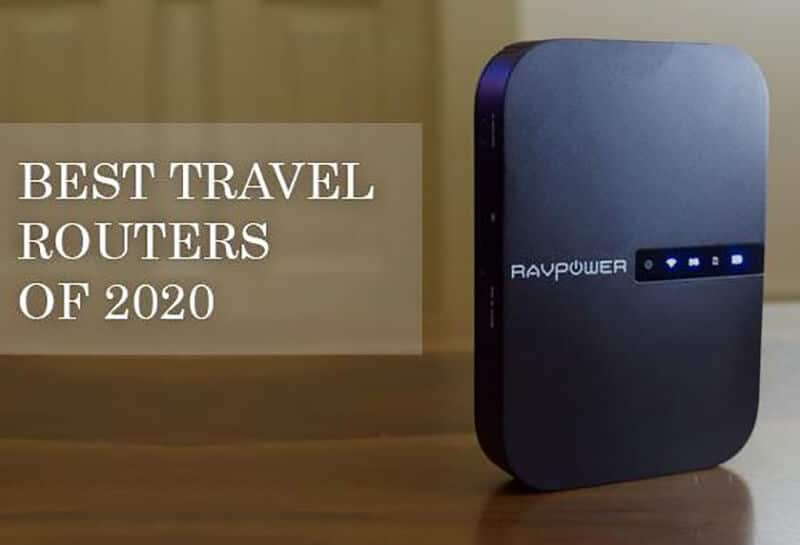 Top 10 Best Travel Router 2020 Review