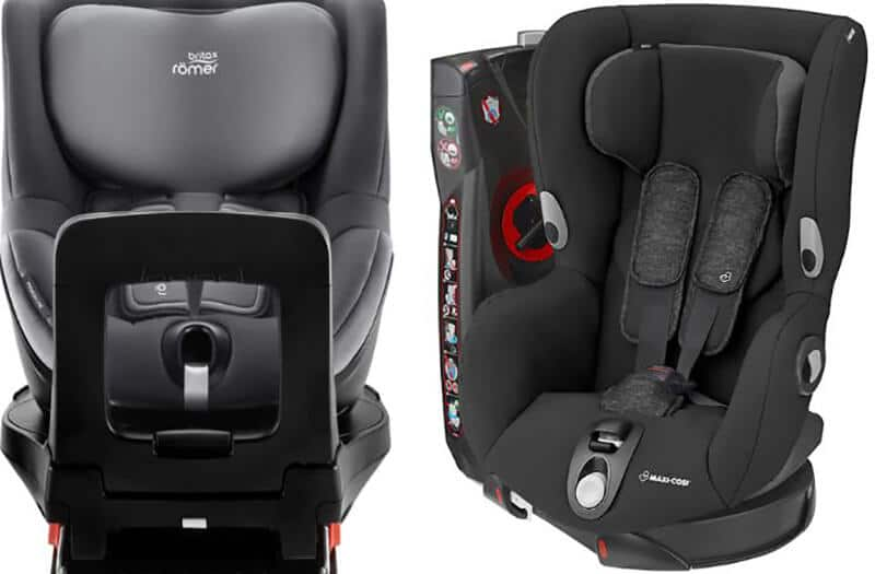 Top 11 Best Airplane Car Seat Review [New 2020]