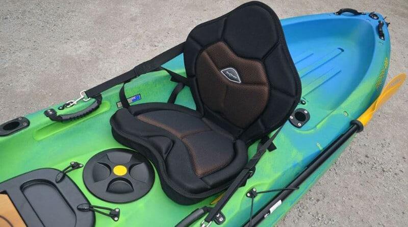 Top 11 Best Kayak Seats Review 2020