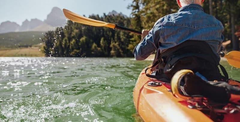 Top 11 Best Kayak Seat Brands
