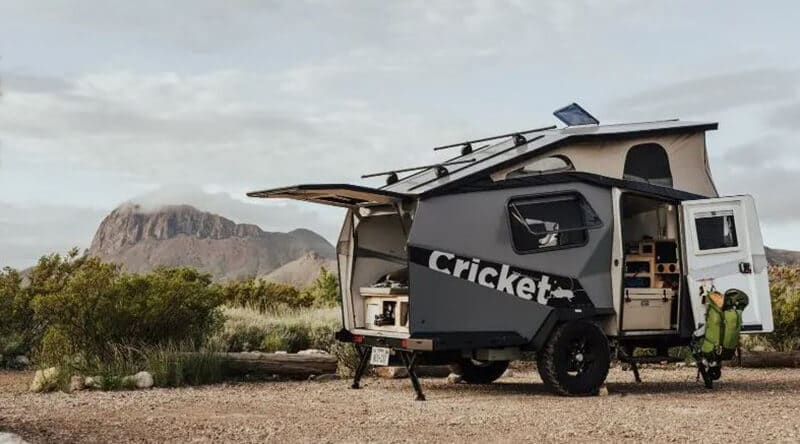 Top 11 Best Small Travel Trailers - best small camper trailer
