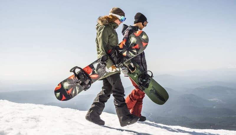 Top 11 Best Snowboard Bindings - best burton bindings