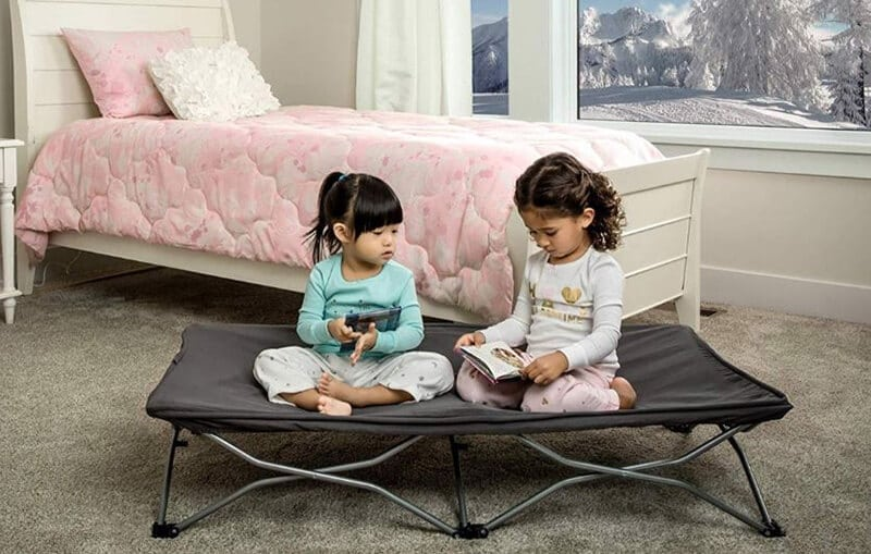 Top 11 Best Toddler Travel Bed - best travel beds for babies