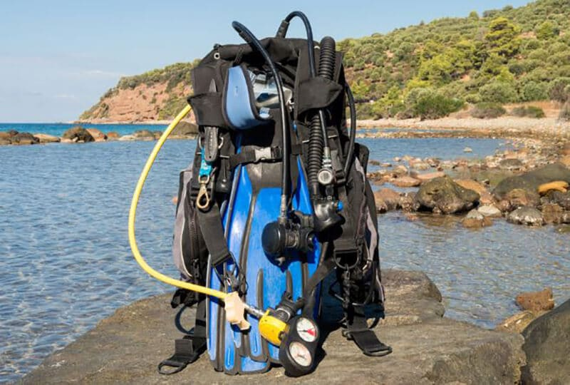 Top 11 Best Travel BCD 2020 Review