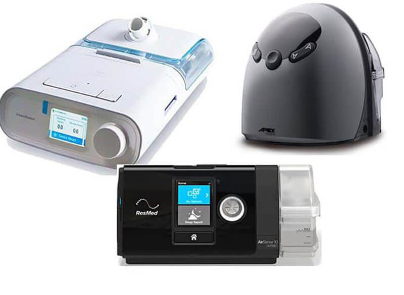 Top 11 Best Travel CPAP Review [New 2020]