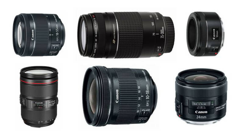 Top 11 Best Travel Lens For Canon Brands