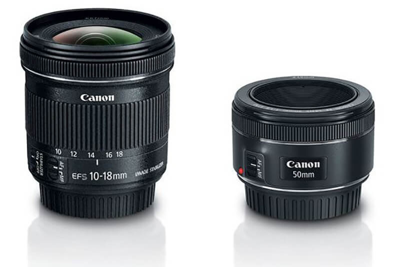Top 11 Best Travel Lens For Canon Review [New]