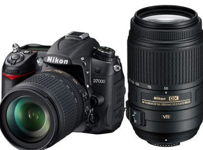 Top 11 Best Travel Lens Nikon Review 2020 [New]