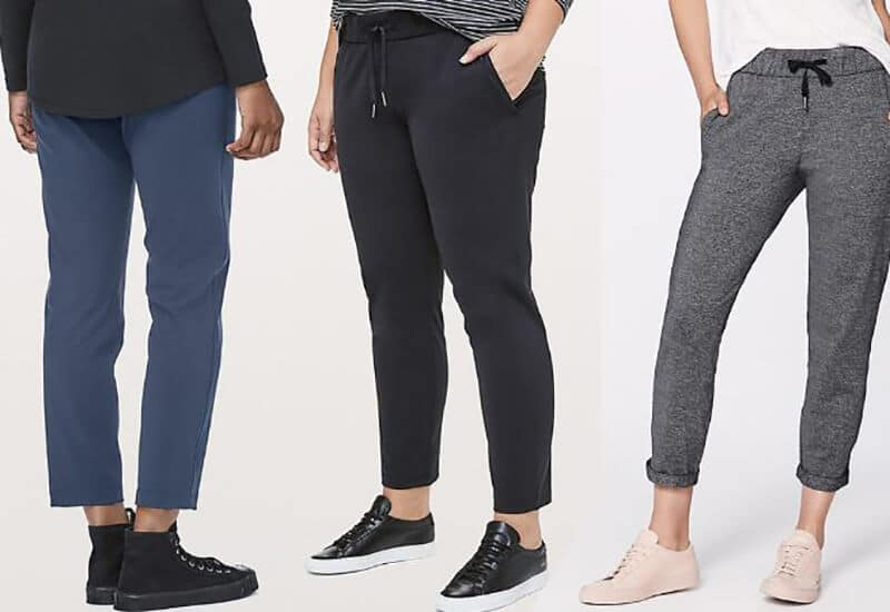 Top 11 Best Travel Pants 2020 Review