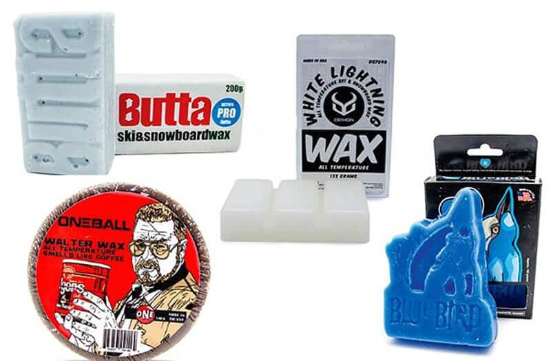 Top 12 Best Snowboard Wax 2020 Review