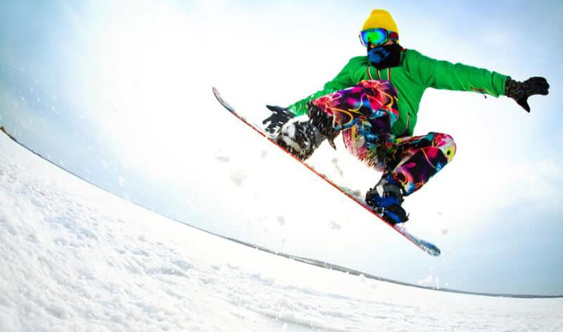 Top 12 Best Snowboard Wax