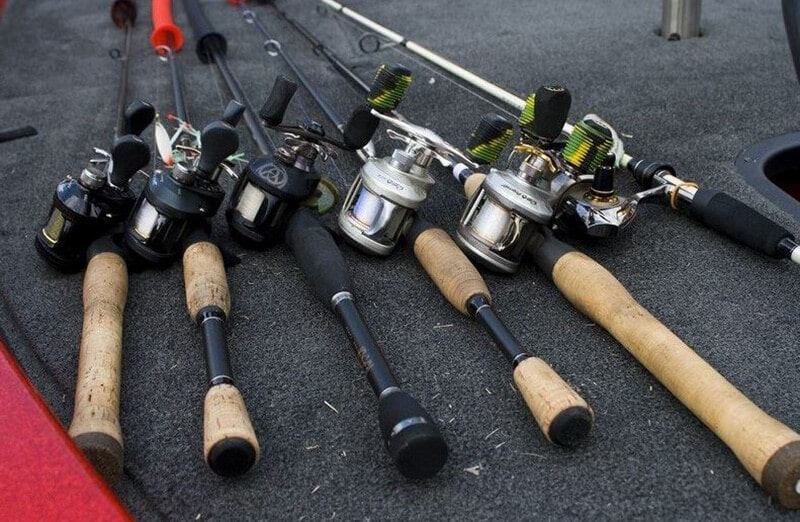 Top 12 Best Travel Fishing Rod - best travel fishing rod reel