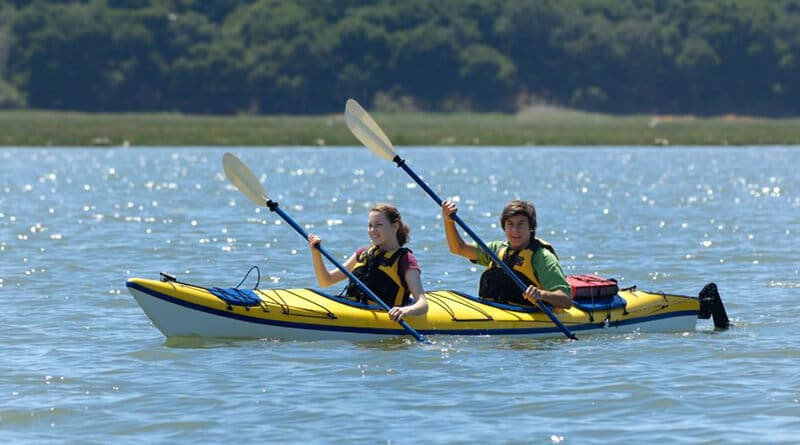 Top 12 Best Tandem Kayak Brands