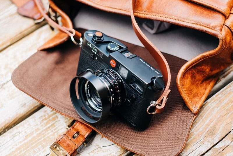 Top 13 Best Camera Bag For Travel 2020 Review
