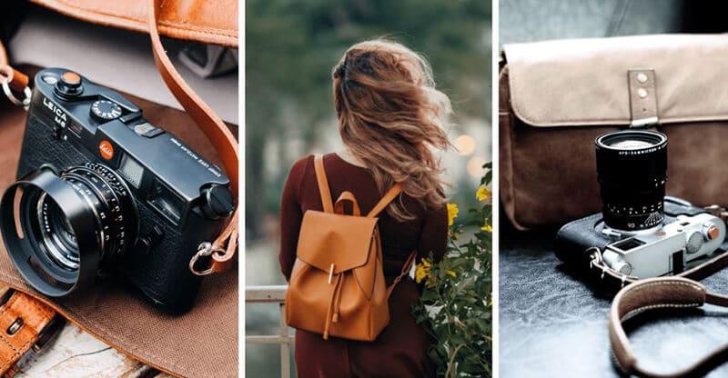 Top 13 Best Camera Bag For Travel Brands - best travel camera backpack