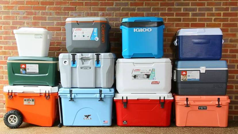 Top 13 Best Coolers For The Money