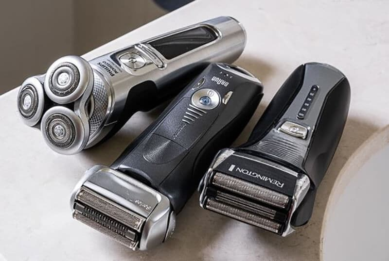 Top 13 Best Travel Shaver