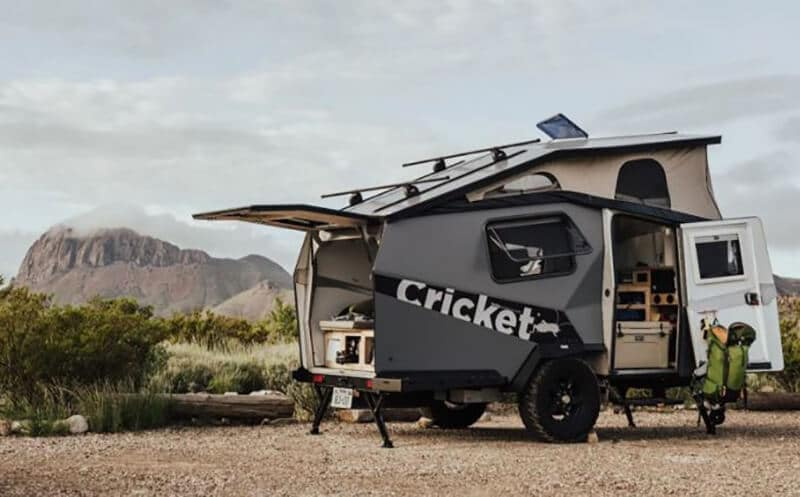 Top 13 Best Ultra Light Travel Trailers - what are the best ultra light travel trailers