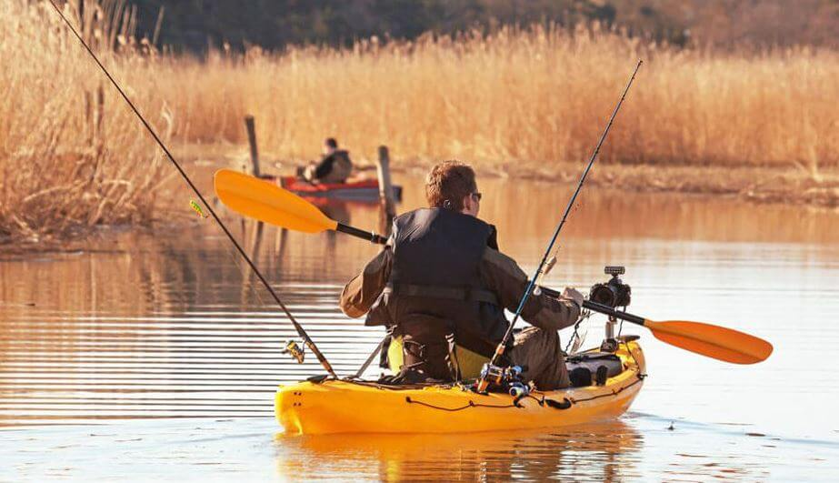 Top 14 Best Fishing Kayak Under 500 of 2020