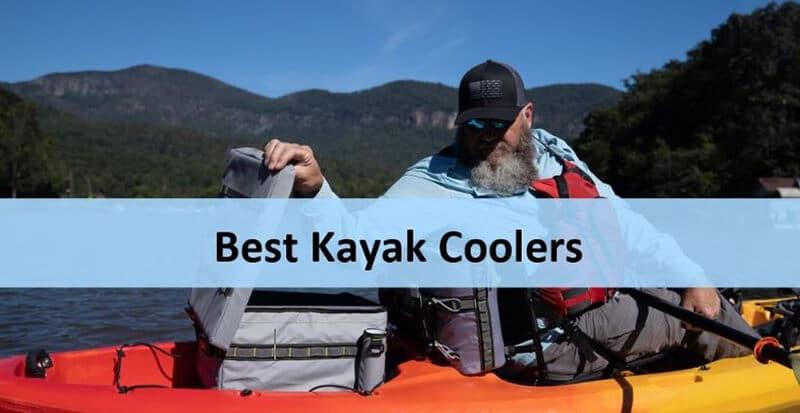 Top 14 Best Kayak Cooler Brands