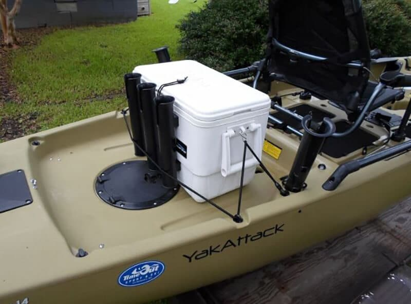 Top 14 Best Kayak Coolers Review 2020