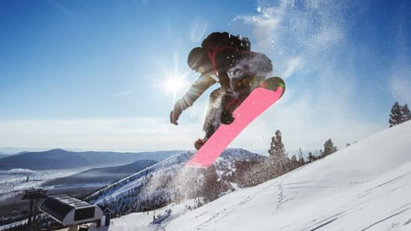 Top Rated Best Park Snowboards Brand