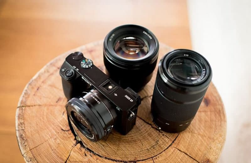 Top 14 Best Travel Lens For Sony A6000 Review 2020