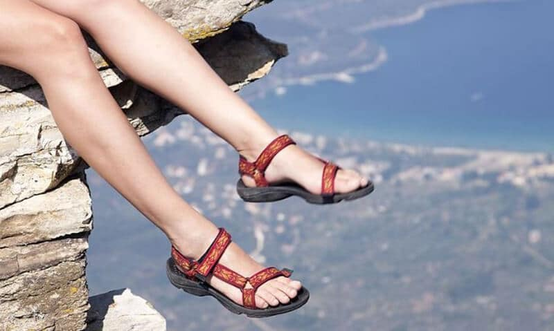 Top 14 Top Best Walking Sandals Brands - best walking sandals for europe