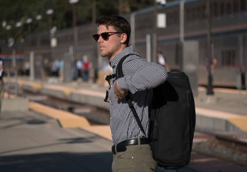 Top 15 Best Backpack For Business Travel 2020