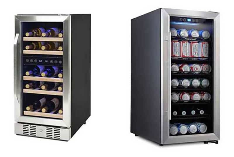 Top 15 Best Beverage Coolers Review 2020