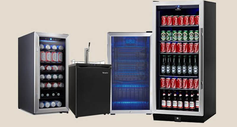 Top Rated Best Beverage Cooler Brands
