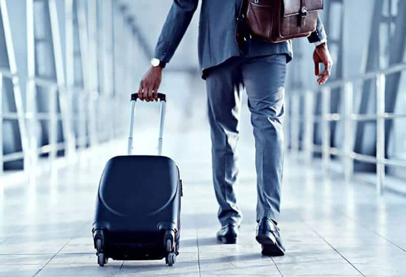 Top 15 Best Business Travel Luggage Review [New]