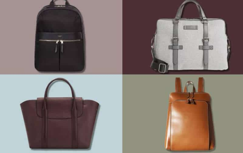 Top 15 Best Laptop Bags For Business Travel Brands
