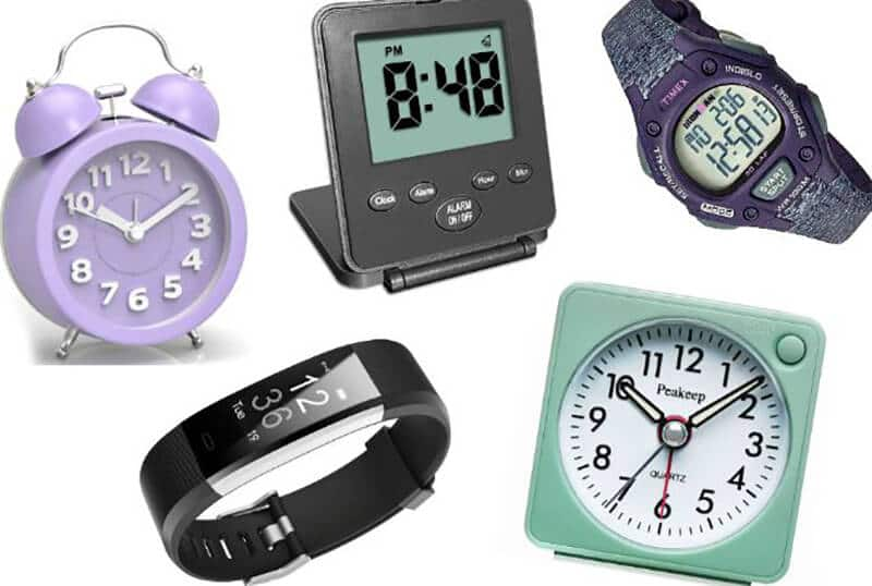 Top 15+ Best Travel Alarm Clock