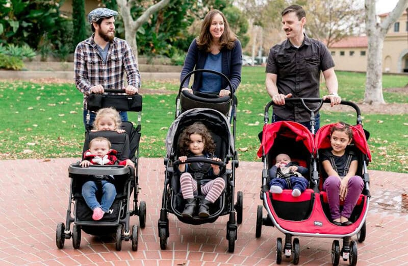 Top 15 Best Travel Double Stroller Brands - best double stroller travel system